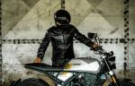 BRIXTON CROSSFIRE 500cc